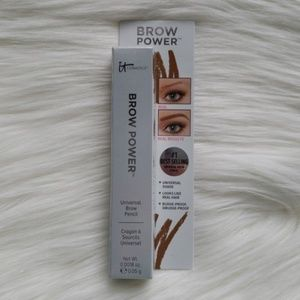 BNIB It Cosmetics Brow Power Eyebrow Pencil